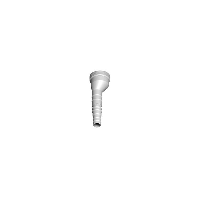 Codolo per tubo condensa da 32 20 18 16 for Raccordo da pvc a rame
