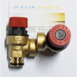 Delia paolo materiale idraulico termico climatizzazione for Scaldabagno idraulico con pex
