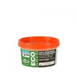 Barattolo Pasta Verde Ecogryp 400 Gr