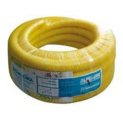 Guaina Sottotraccia Tubi Gas 20