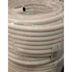 Tubo Gomma Telato Per Gas Metano Imq