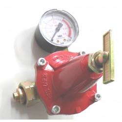 Riduttore Ap Pressione Con Manometro 12 Kg