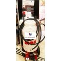 Pompa Carico-lavaggio Solarexpress 40l/min 4bar