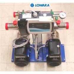 GRUPPO LOWARA KW 11 HP 1.5 GXS20RA/B/5HM05P09M