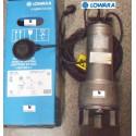 Lowara Domo 07 Vx / B B Kw 0.55 Hp 0.75