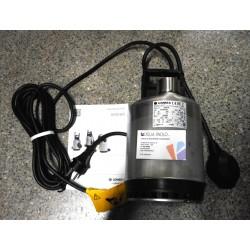 ELETTROPOMPA EURO 40/30 M DAB 5 GIR 0.75HP