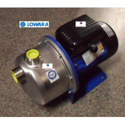 Lowara Autodescante Bgm 9/a Kw 0.9 Hp1.25 Monofase