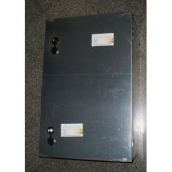 CASSETTA GAS TENUTA STAGNA 540 X 340 X 250