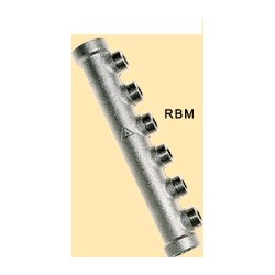 COLLETTORE RBM 3/4 6 VIE F F