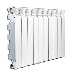 Elemento Fondital Exclusivo 800 Bianco W 166