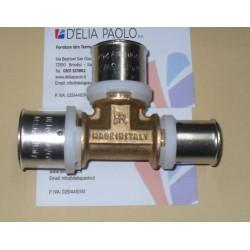 Press System Ti 20 X 20 X 16