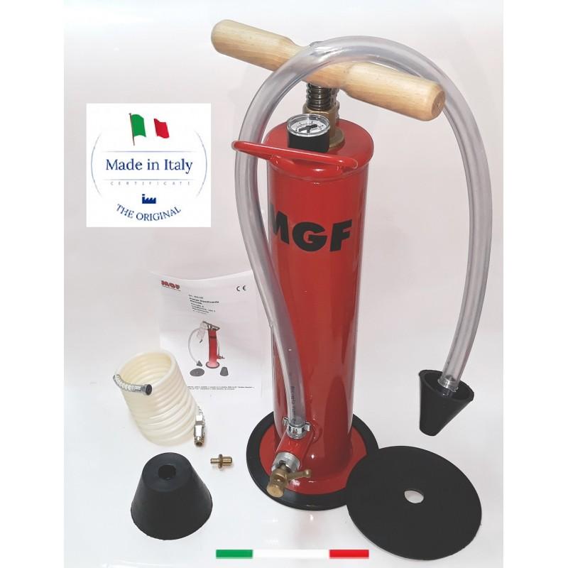 Pompa Per Scarico Lavello Cucina.Pompa Disostruente