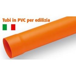 Tubo Pvc 125 X 2 Mt
