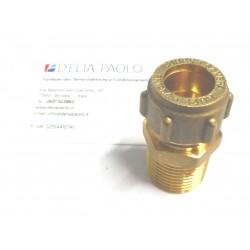 TUBO RAME GAS PVC 12