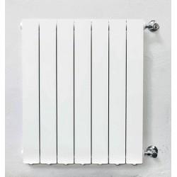 Elemento Fondital Blitz Super 600 Bianco
