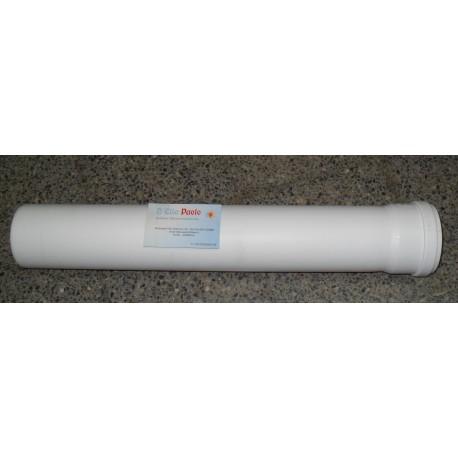 Tubo Pps Ø80 M 2 Per Caldaie A Condensazione