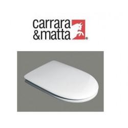 Sedile Esedra Espansione Ideal Standard Bianco