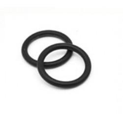 Coppia O-ring Per Tenuta Tubo Cromato D.i. 30