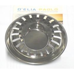 CESTELLO INOX DIAMETRO 83 X H 57 LIRA POMOLO 36