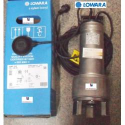 LOWARA DOMO 10 B KW 0.75 HP 1
