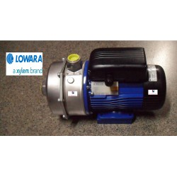 LOWARA CAM 120/33/B BIGIRANTE KW 1.1 HP 1.5