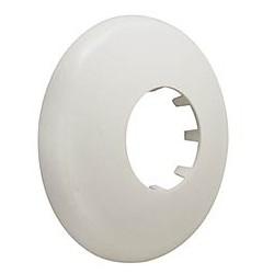 Rosone Bianco Diametro 80 Da 32