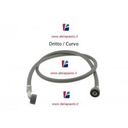 FLESSIBILE LAVATRICE CURVO F 3/4 - 3/4 F MT 3