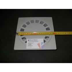 CHIUSINO SIFONATO CM20 X 20 DA 80 / 90 / 100 / 110