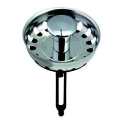 CESTELLO INOX DIAMETRO 52 X H 39.5 BONOMINI