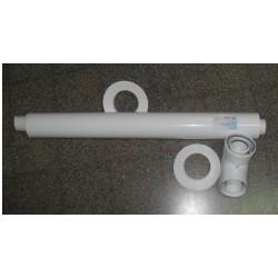 Kit Fumi Pps Per Caldaia Condensazione