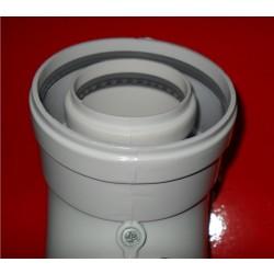 Curva Pps Per Condensazione 45° 60/100