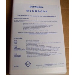 DEPANGEL DISINCROSTANTE PER TRITURATORI ML 750