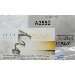 MOLLA INTERNA PER RIVER 550 - 552 COD R 2552