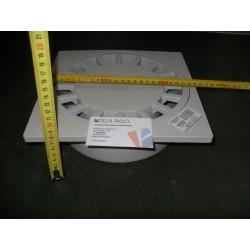 CHIUSINO SIFONATO CM 25 X 25 DA 90 /100