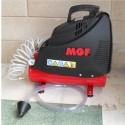 Elettrocompressore Disostruente Blitz Mgf