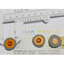 Regolatore Di Portata Neoperl Arancione Da 9 L/min
