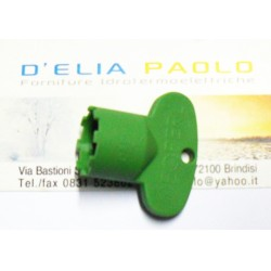 Chiave Neoperl Verde Per Aeratori Da 18.5 Mm