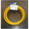 Flessibile Per Gas Giallo Inox F F 4 M T