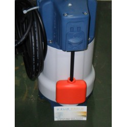 ELETTROPOMPA ACQUE SCORCHE PEDROLLO TEX 3 HP 0.75