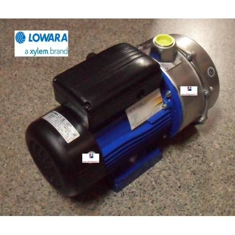 LOWARA CA 120/55/D BIGIRANTE KW 2.2 HP 3 TRIFASE