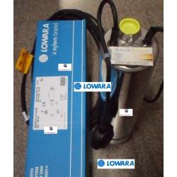 LOWARA NUOVA SCUBA 5SC6/11 KW 1.1 HP 1.5
