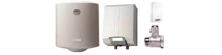 Scaldabagni a gas elettrici e ricambi d 39 elia paolo s r l forniture idro termo elettriche e - Scalda bagno a gas ...